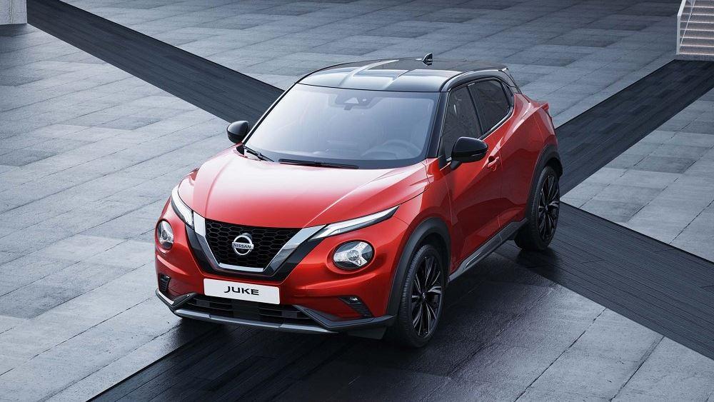 Επέτειος 10 ετών για το Nissan Juke