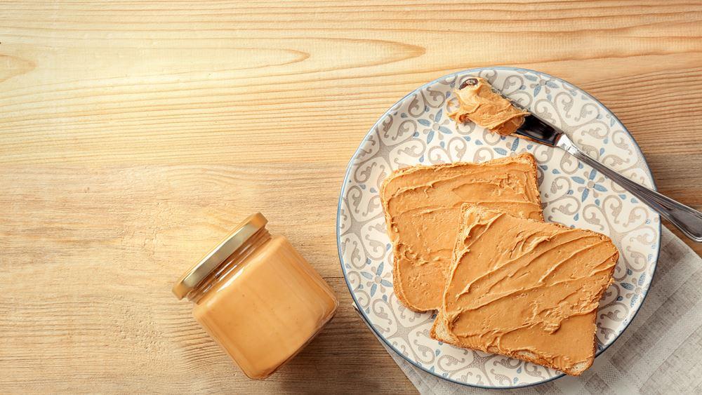 Φυστικοβούτυρο: Όλοι οι καλοί λόγοι για να το εντάξουμε στη διατροφή μας