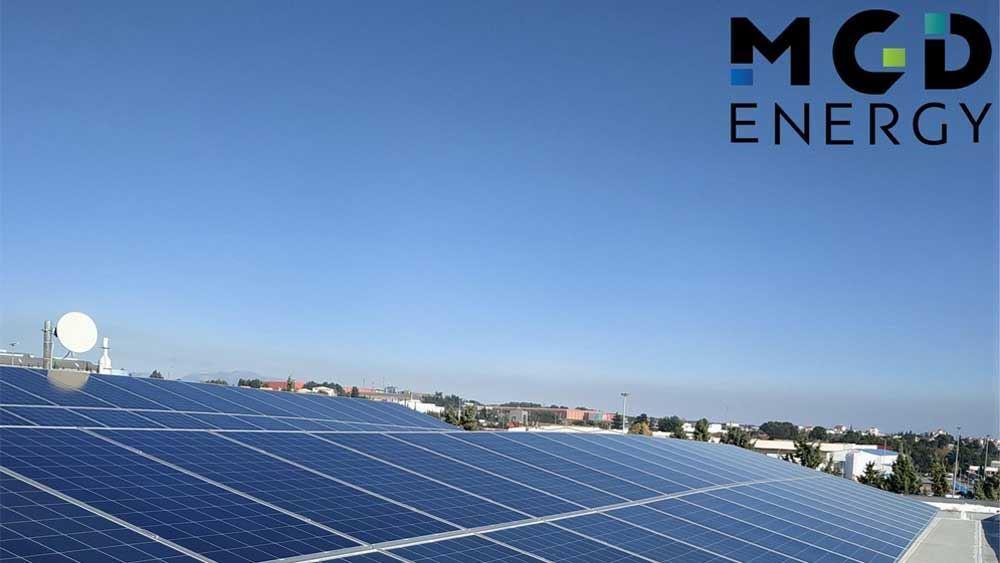 MGD Energy: το Net Metering η λύση στις αυξήσεις ρεύματος