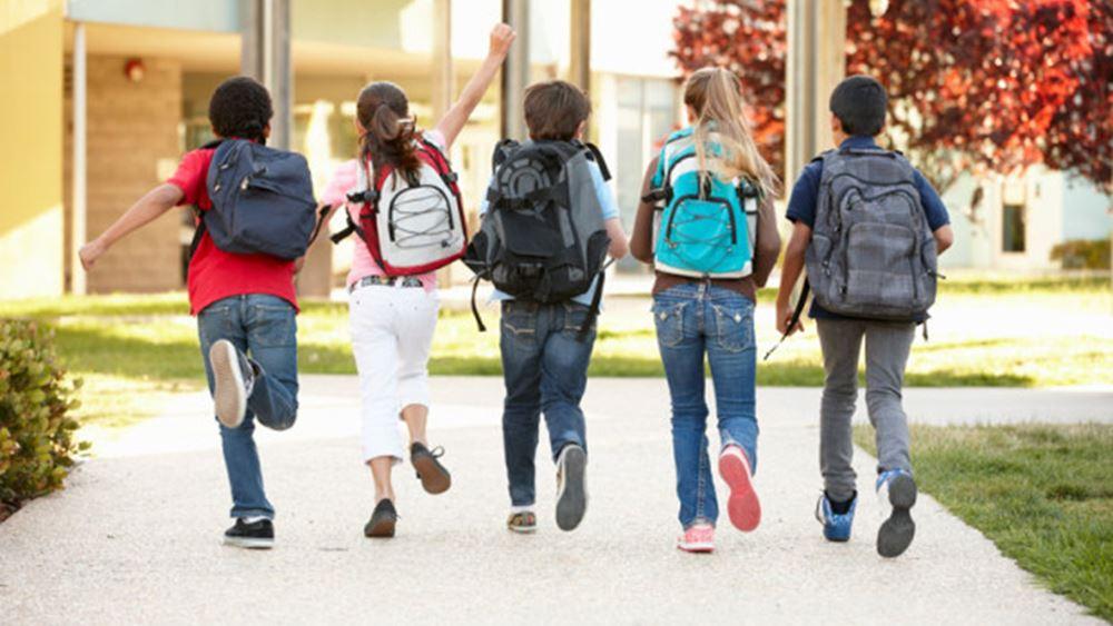 Αναβάλλονται όλες οι εκδρομές των σχολείων στο εξωτερικό, λόγω κοροναϊού