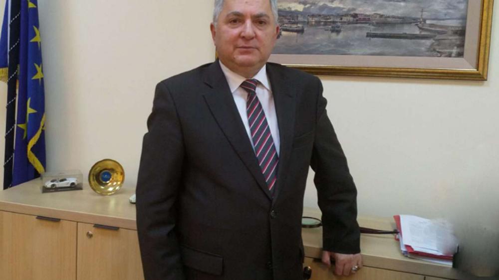 Ρυθμιστική Αρχή Λιμένων: Ο Αθανάσιος Τορουνίδης αναλαμβάνει προσωρινά πρόεδρος
