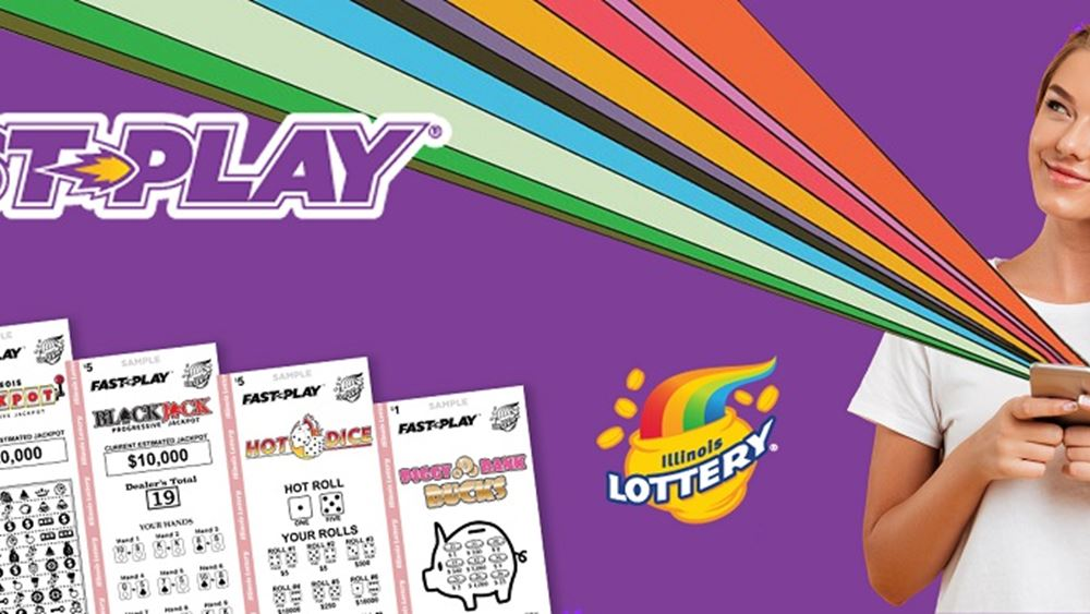 INTRALOT Fast Play Games for the Illinois Lottery_22.10.2020