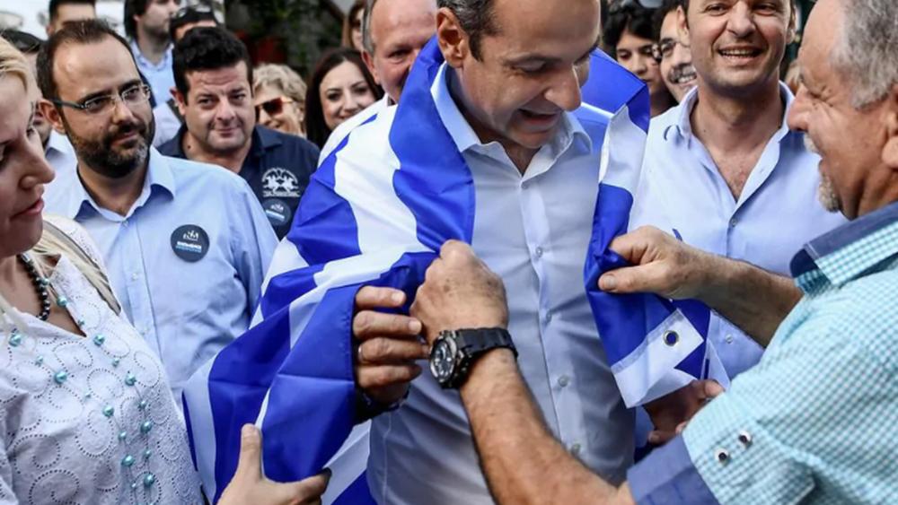 "Washington Post: Οι ελληνικές εκλογές φέρνουν το τέλος του ""λαϊκιστικού πειράματος"""