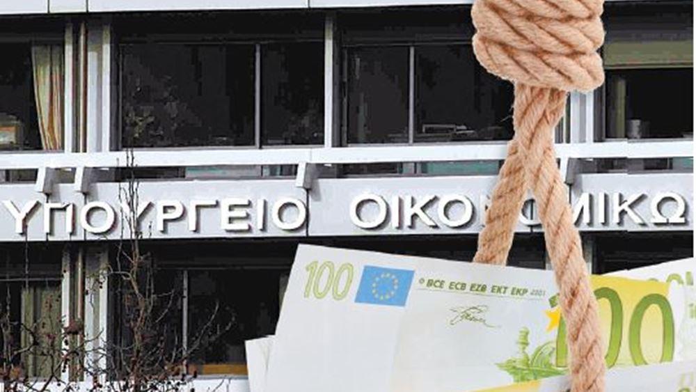 Διελκυστίνδα κυβέρνησης - τραπεζών για την άρση των capital controls