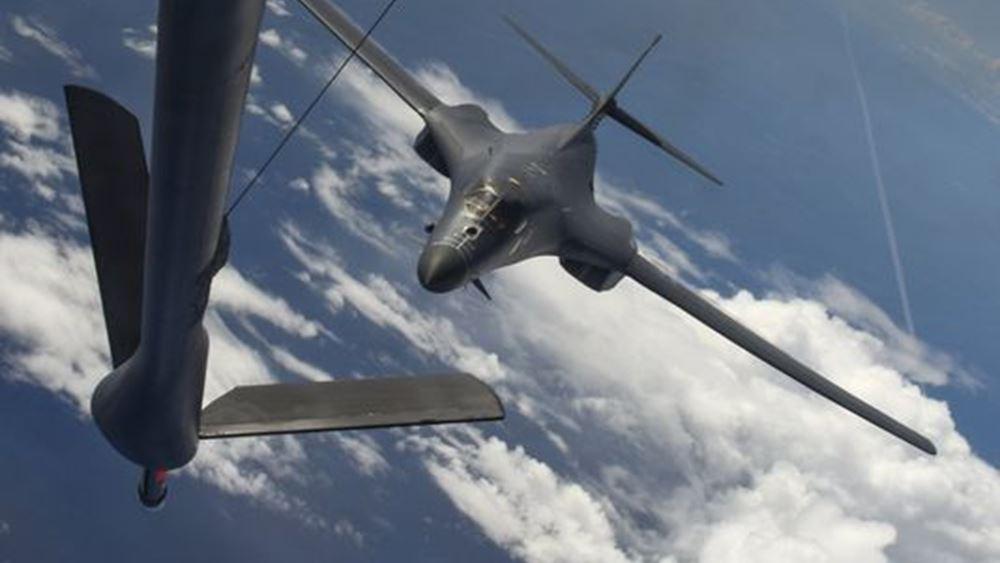 Ιαπωνία: Στέλνει αεροσκάφη για την αναχαίτιση ρωσικών και κινεζικών αεροπλάνων