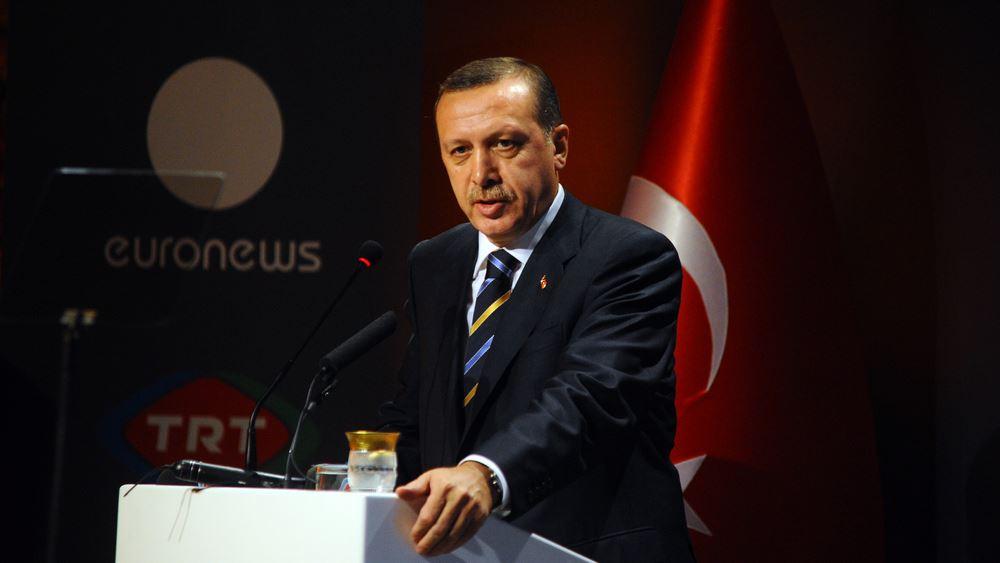 """Καστελόριζο, Χίος και Λέσβος στο """"στόχαστρο"""" του Ερντογάν"""