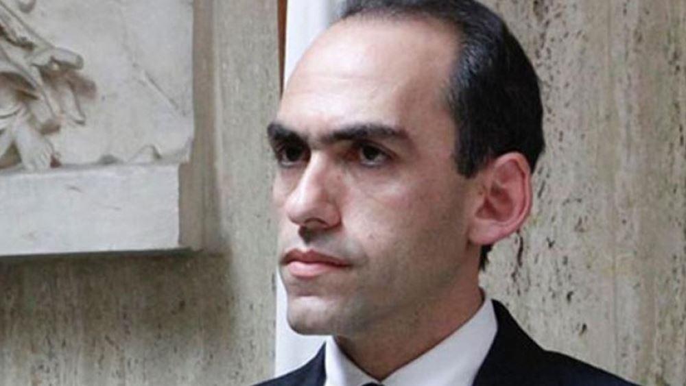 Χ. Γεωργιάδης: Η αύξηση φόρων σε περίοδο ύφεσης απλώς επιδεινώνει την κατάσταση