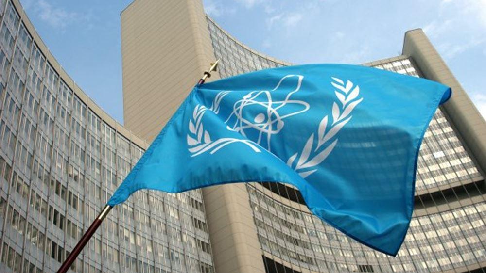 """Κομισιόν: Επιμένει στον ρόλο - """"κλειδί"""" της IAEA στο ζήτημα των πυρηνικών του Ιράν"""