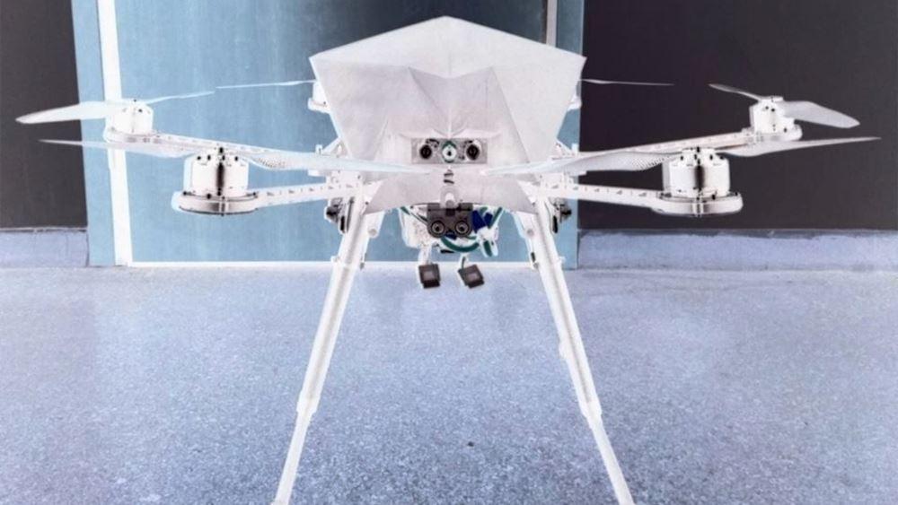 Η αντιμετώπιση των απειλών των drones τέθηκε στο επίκεντρο διάσκεψης στις Βρυξέλλες