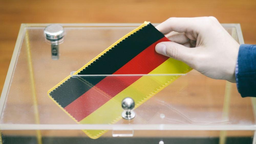 Γερμανία: Aναποφάσιστο παραμένει το 40% των ψηφοφόρων
