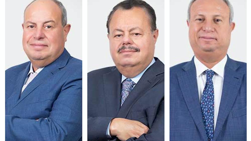 """Ποια είναι τα αδέλφια Χούρι της CCC που """"δάνεισαν"""" €3 εκατ. στον Καλογρίτσα"""
