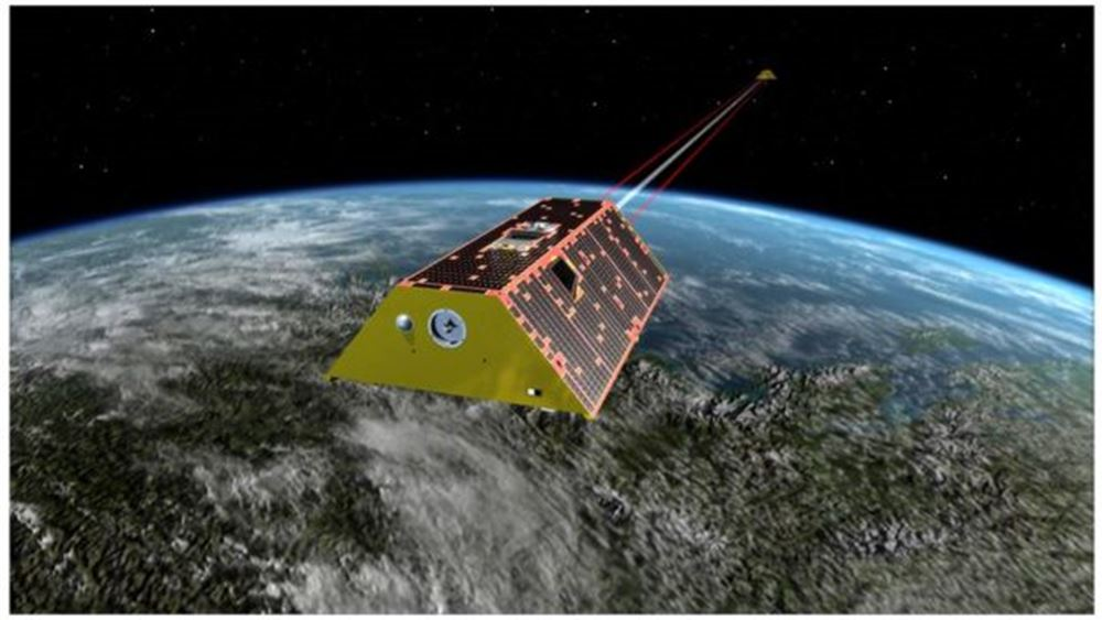 Les Echos: Δορυφόροι στην υπηρεσία του περιβάλλοντος και του κλίματος