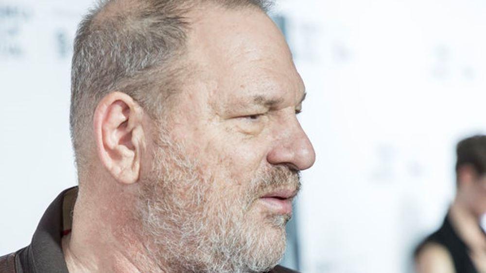 Τι αποκαλύπτει το βιβλίο του Ronan Farrow για τον Weinstein, τη Black Cube και τις παρακολουθήσεις