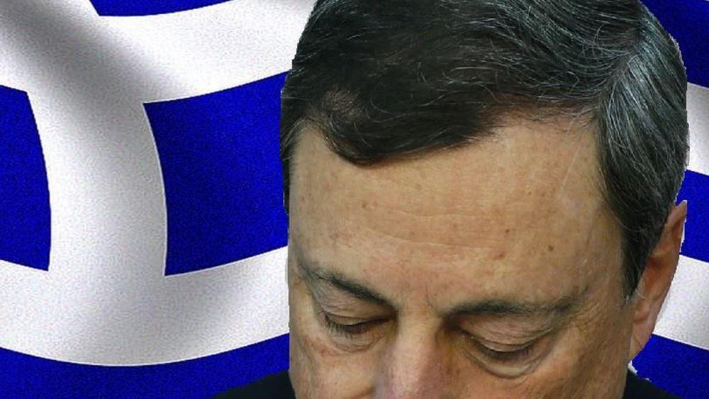 Τη μέση οδό επέλεξε ο M. Draghi
