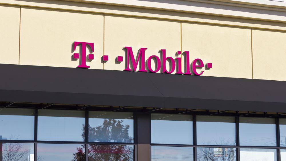 T-Mobile: Αγοράζει ίδιες μετοχές 1,5 δισ. δολαρίων
