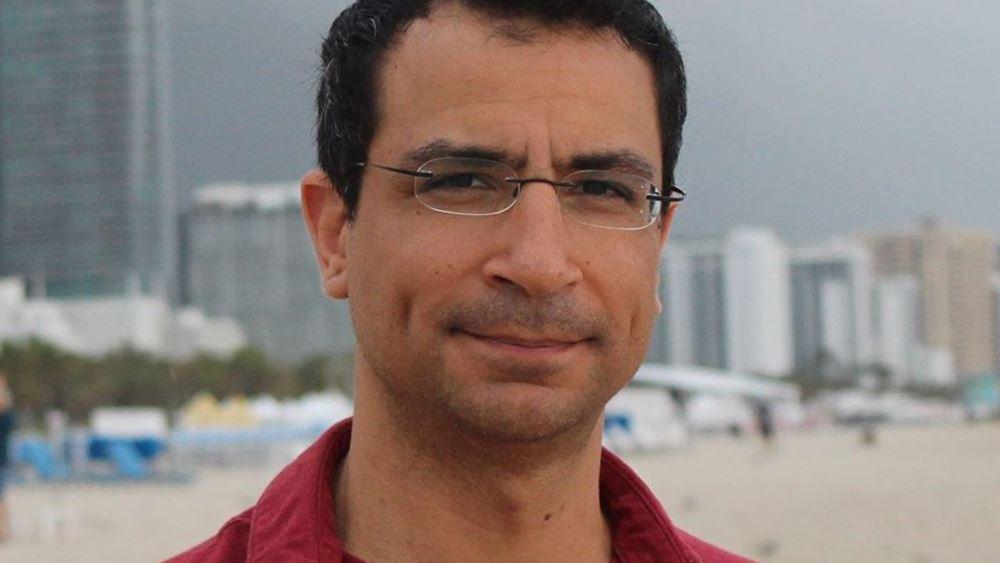Σύμβουλος του Πρωθυπουργού σε θέματα Λατινικής Αμερικής αναλαμβάνει ο Ιάσωνας Πιπίνης