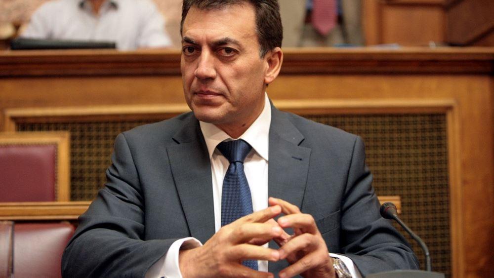 Βρούτσης: Τριπλασιασμός των ληξιπρόθεσμων οφειλών στα τρία χρόνια των ΣΥΡΙΖΑ – ΑΝΕΛ