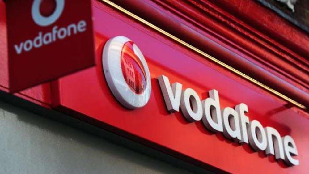 Vodafone Group: Αναβάθμισε τις προβλέψεις για τα κέρδη του 2020 χάρη στην Liberty Global