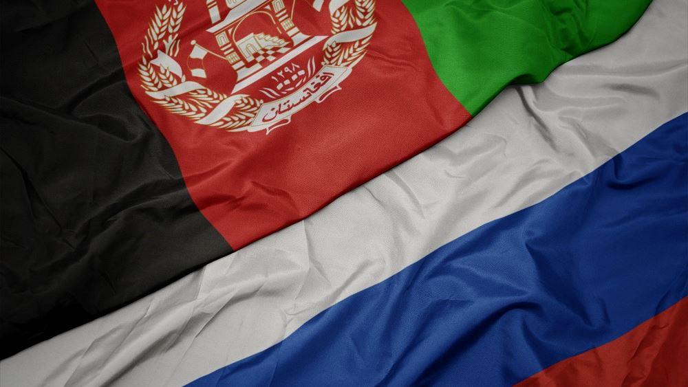 Ρωσια Αφγανισταν