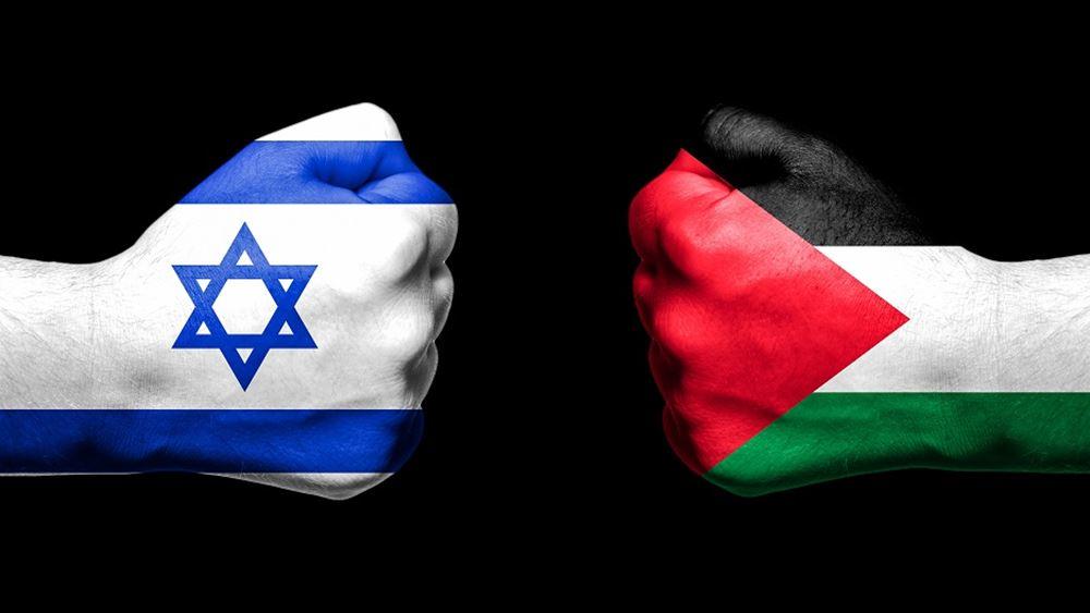 Ισραηλινοί βομβαρδισμοί στη Γάζα έπειτα από εκτοξεύσεις ρουκετών