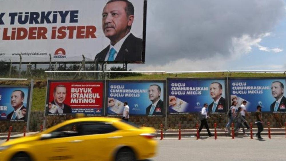 Κωνσταντινούπολη: Θολό το τοπίο γύρω από το νέο δήμαρχο -ο Ερντογάν λέει πάλι ότι κέρδισε