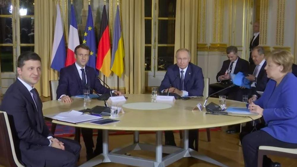 Η θεμελιώδης πρόκληση για μια ελεύθερη και ενωμένη Ουκρανία