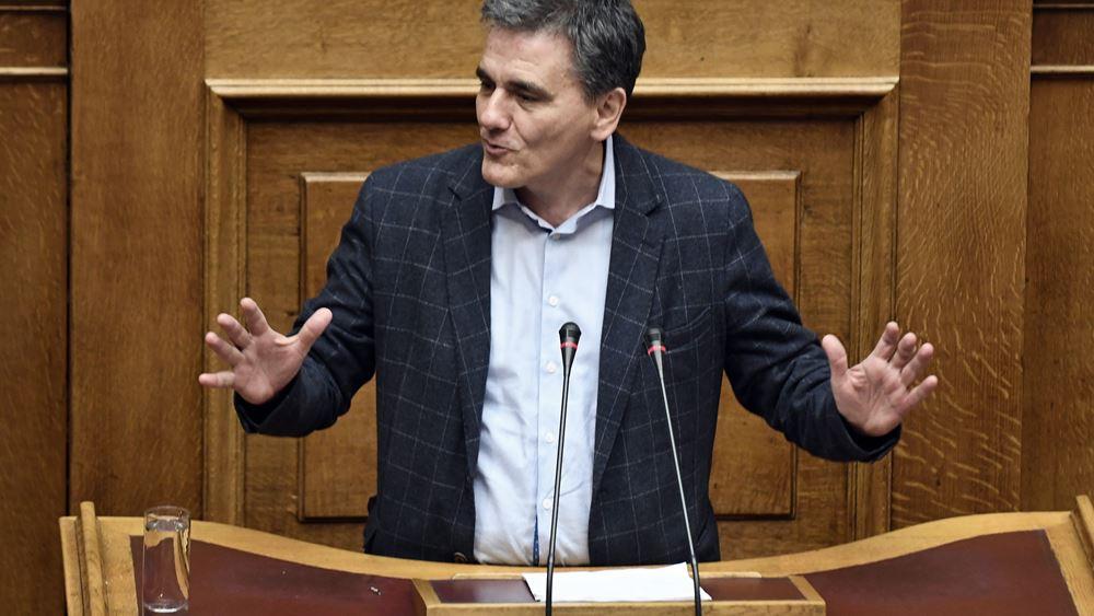 """Οι 7 ρήτρες των δανειστών για την ελληνική """"έξοδο"""""""