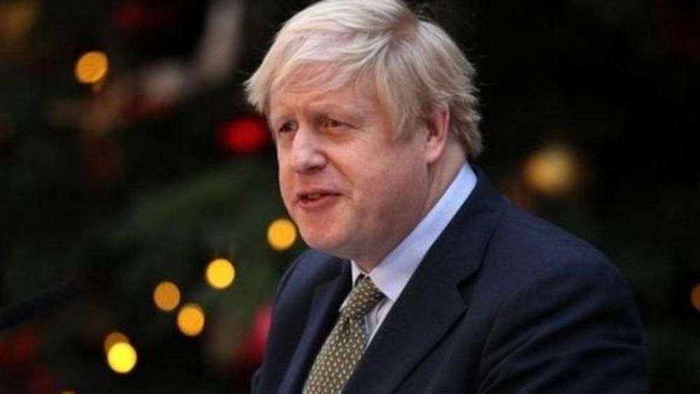 Βρετανία: Ο Τζόνσον εξετάζει το ενδεχόμενο ενός δεύτερου lockdown