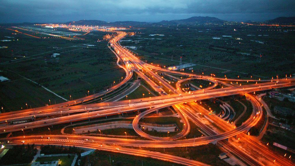 """""""Χρυσό"""" μέρισμα 92,6 εκατ. ευρώ διανέμει για το 2019 η Αττική οδός"""