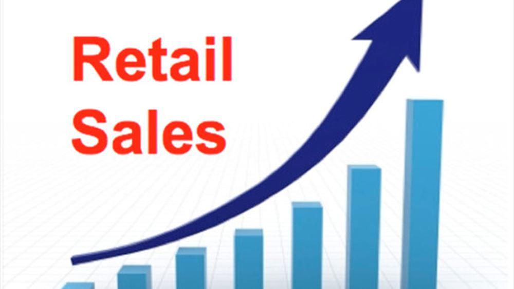ΗΠΑ: Αύξηση 0,3% στις λιανικές πωλήσεις τον Δεκέμβριο