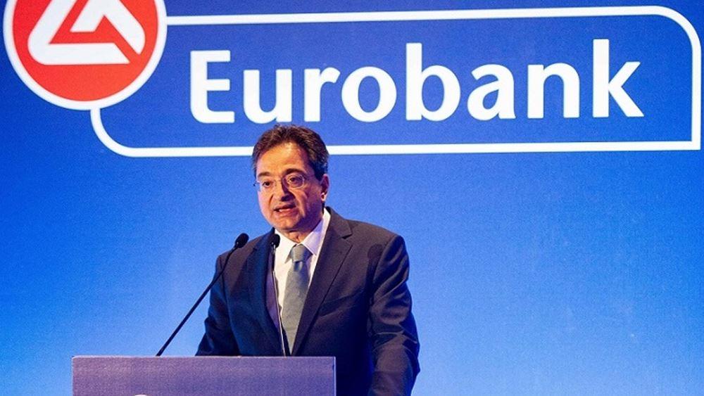 Φ. Καραβίας (Eurobank): Τα δεδομένα με τα οποία υπολογίζαμε τις προοπτικές μας, δεν υπάρχουν πια
