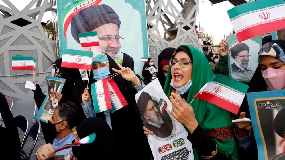 Τα παράδοξα του αποτελέσματος των ιρανικών εκλογών
