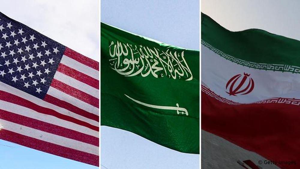 Ριάντ και Ουάσινγκτον καλούν να παραταθεί το εμπάργκο όπλων κατά του Ιράν