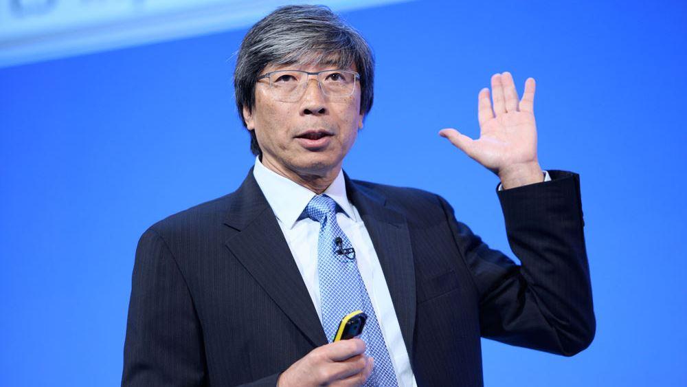 Ο δισεκατομμυριούχος Patrick Soon-Shiong, ο μεγάλος κερδισμένος από την εξαγορά μαμούθ τηςCelgene από τη Bristol-Myers