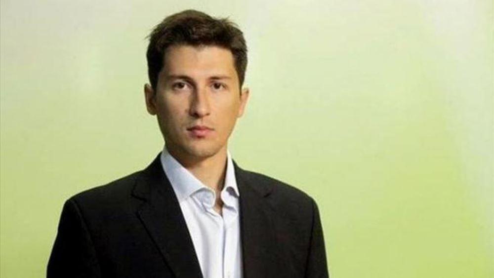 Π. Χρηστίδης: Ο κ Τσίπρας είναι βασικός υπηρέτης των συμφερόντων