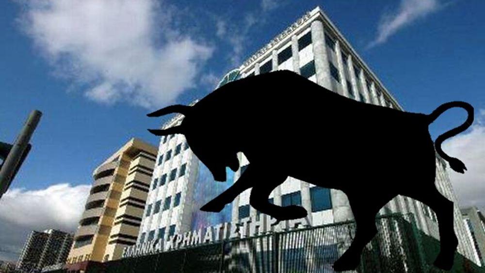 Optima Bank: Οι τρεις λόγοι που θα οδηγήσουν σε επιστροφή του ράλι στο Χρηματιστήριο