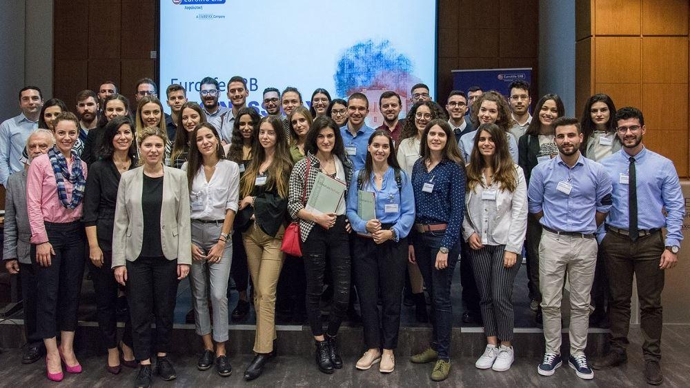 Το 2ο Business Day από τη Eurolife ERB