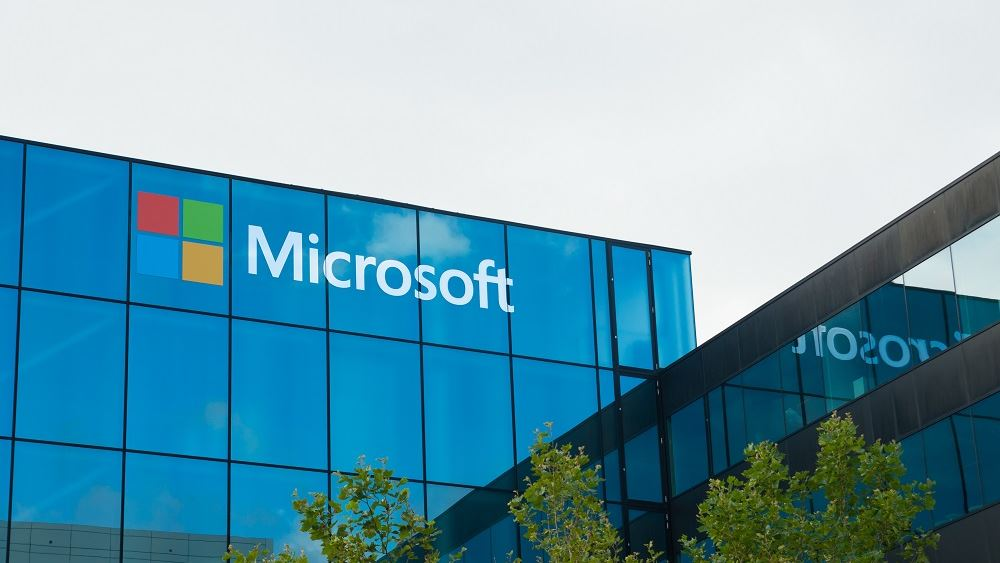 "Microsoft: Έσπασε το ""φράγμα"" των 2 τρισ. δολαρίων σε κεφαλαιοποίηση"