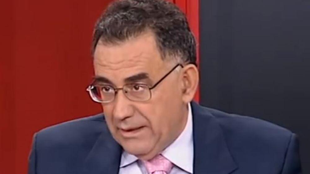 Απεβίωσε ο δημοσιογράφος Γιώργος Δελαστίκ