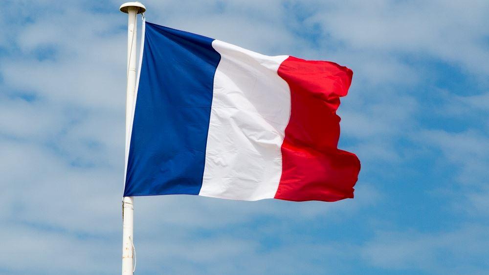 Γαλλια σημαια