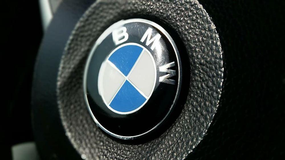 """Γερμανία: Συμφωνία BMW-εργαζομένων για """"περικοπή"""" 6.000 θέσεων εργασίας"""