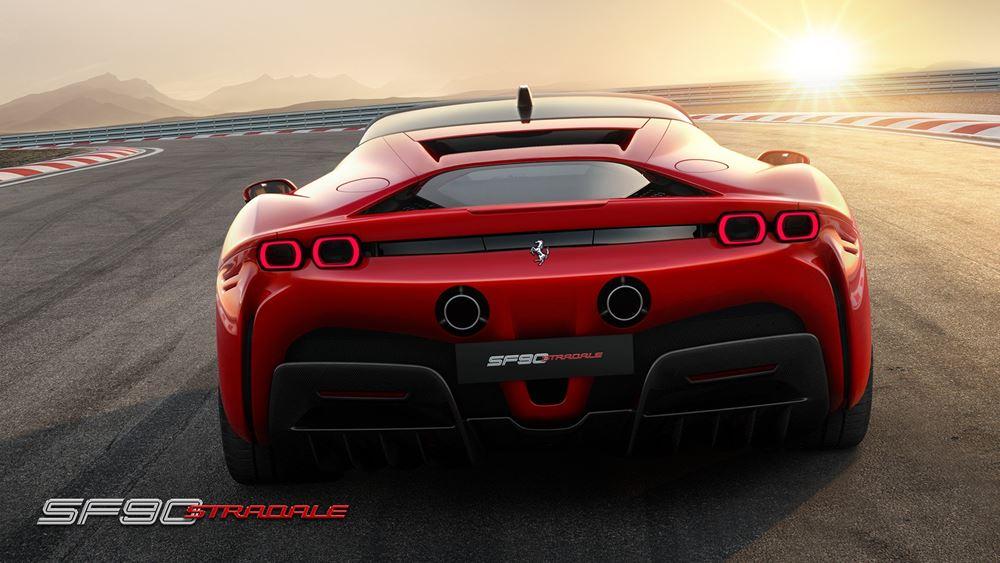 Ferrari:  Μείωσε τις εκτιμήσεις για το 2020