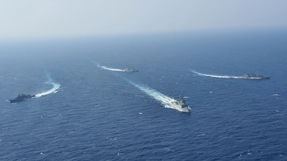 Συνεργασία Πολεμικού Ναυτικού - ASHRAE