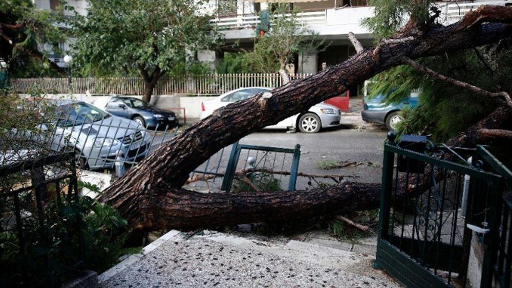 Αίτημα δημάρχου να κηρυχθεί ο Δήμος Ηρακλείου σε κατάσταση έκτακτης ανάγκης