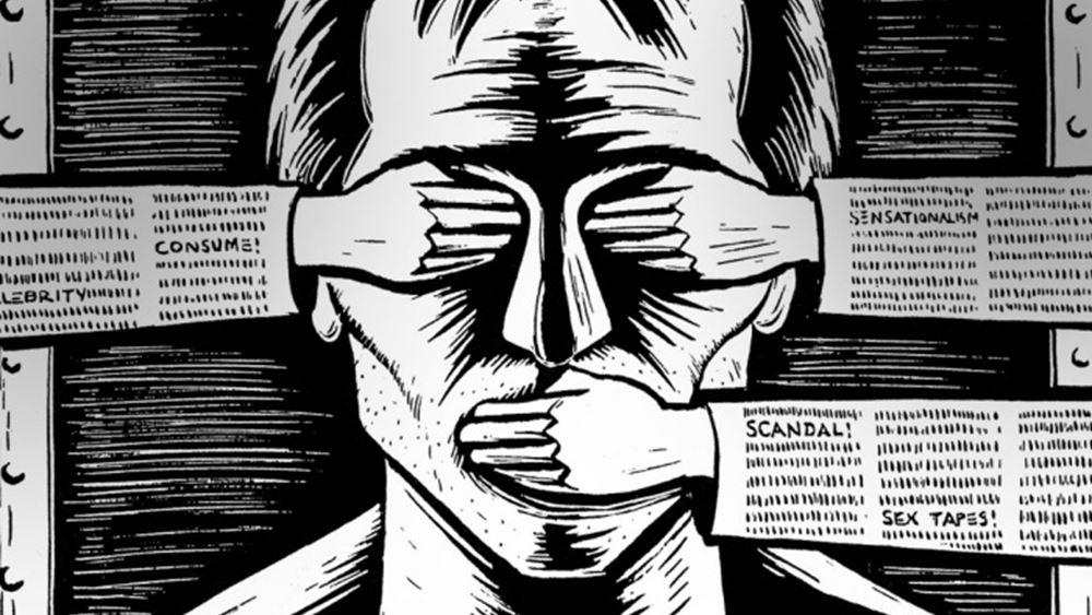 """Το """"Σ/Κ της ντροπής"""" για τα τουρκικά ΜΜΕ: Αρνούνταν να μεταδώσουν την παραίτηση Αλμπαϊράκ"""
