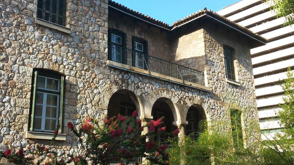Επανέφερε το ρεύμα στο Γηροκομείο Αθηνών η ΔΕΗ μετά από παρέμβαση Στάσση