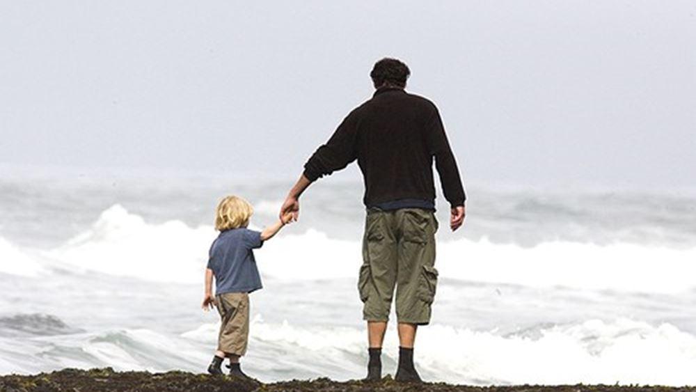 Ημέρα του Πατέρα: Έξι πατρικές συμβουλές για τα χρήματά σου