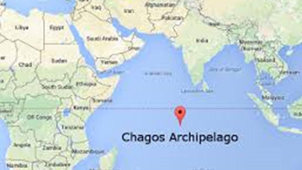 """Μαυρίκιος: """"Παράνομη αποικιοκρατική κατοχική δύναμη"""" η Βρετανία στα νησιά Τσάγκος"""
