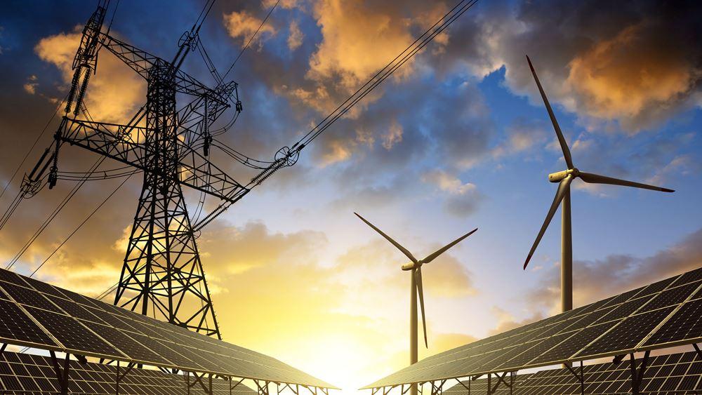 """Οι 15 προτάσεις της """"έκθεσης Πισσαρίδη"""" για την αγορά ενέργειας"""