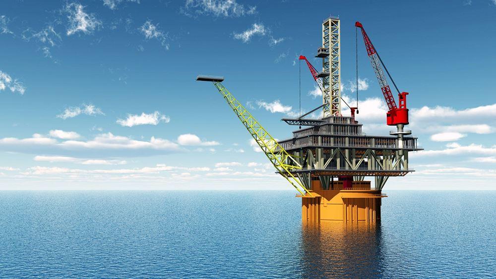 Κέρδη άνω του 1% για το πετρέλαιο